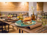 Restaurant 1871 - Grill & Buns - Hotel Alte Post