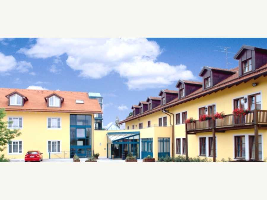 BEST WESTERN PLUS Hotel Erb in Parsdorf